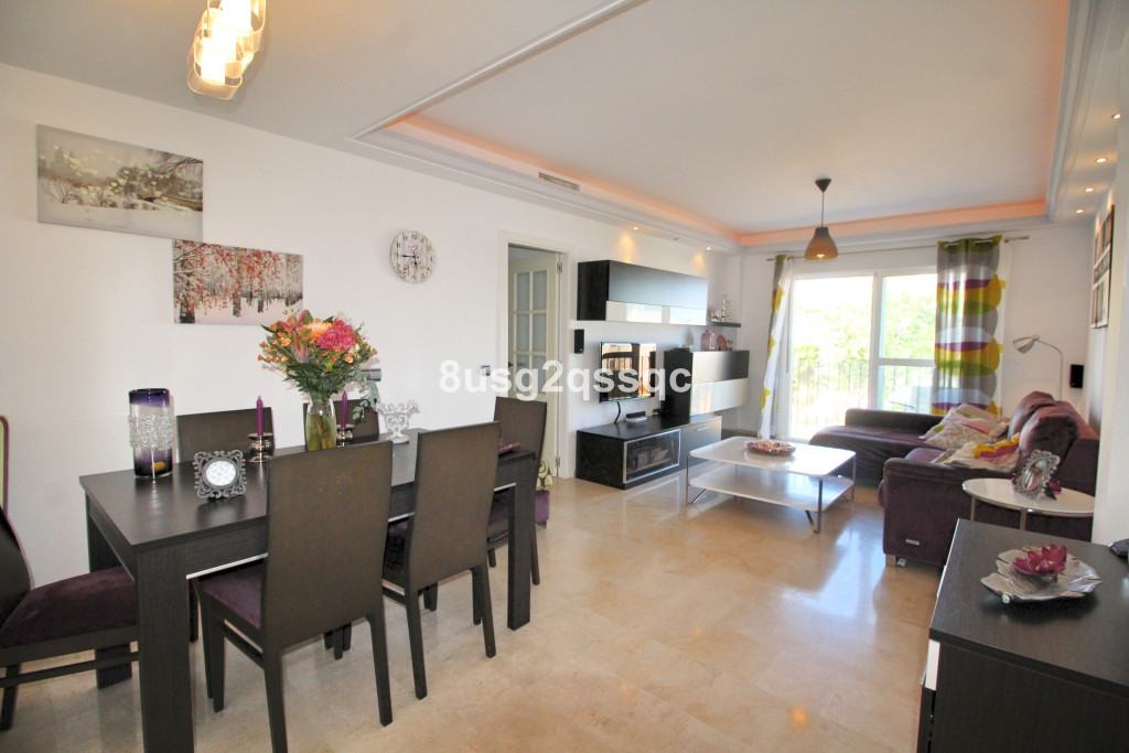 Apartment  Middle Floor for sale   in Cancelada