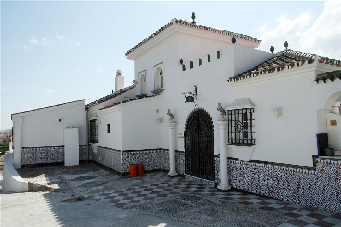 Villa  Individuelle en vente   à Coín