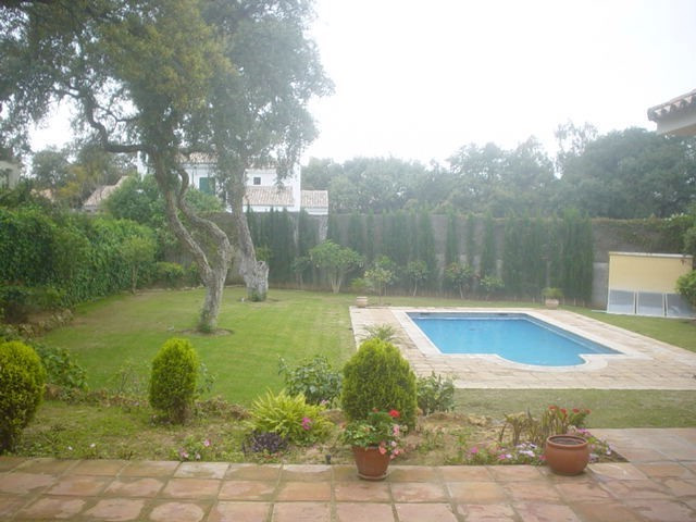 Villa Independiente en , Costa del Sol