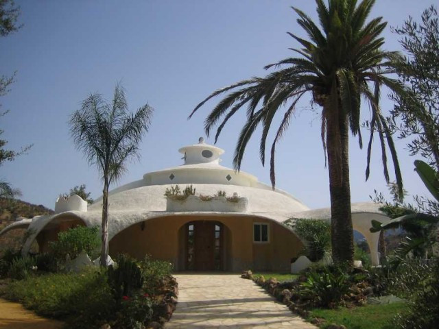 Villa Detached in Monda, Costa del Sol