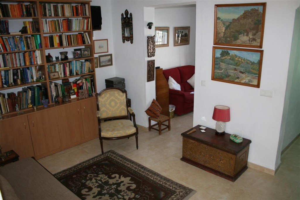 Townhouse Terraced in Alhaurín el Grande, Costa del Sol