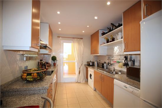 Apartment Ground Floor in Elviria, Costa del Sol