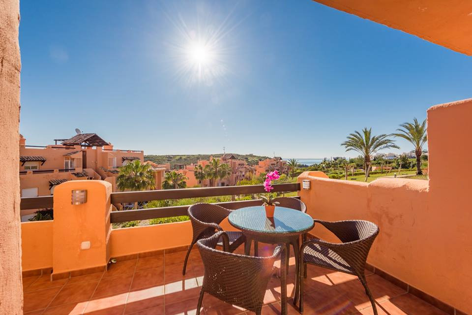 Apartment  Ground Floor for sale   in Casares Playa