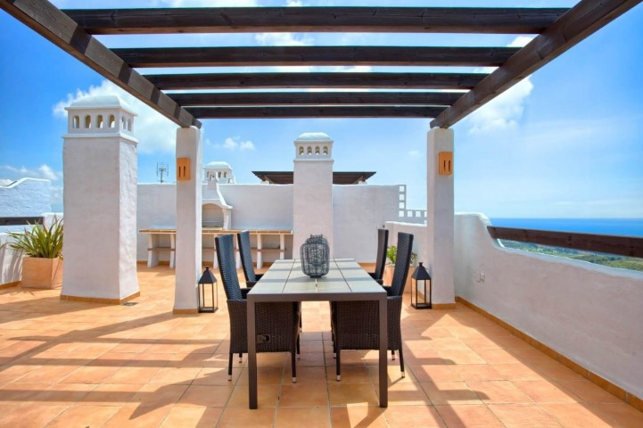 Apartment, Penthouse  for sale    en Casares