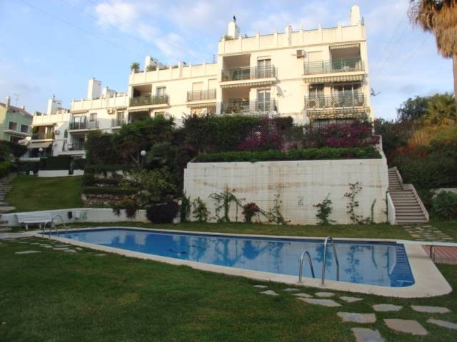 Apartment Penthouse in Torreblanca, Costa del Sol