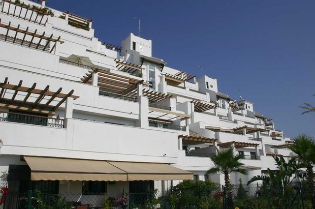 Apartment Ground Floor in Torremolinos, Costa del Sol
