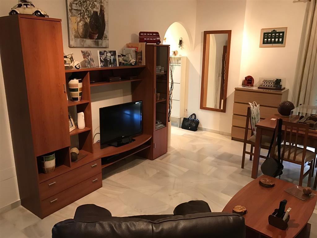 Studio  Middle Floor for sale   in Arroyo de la Miel