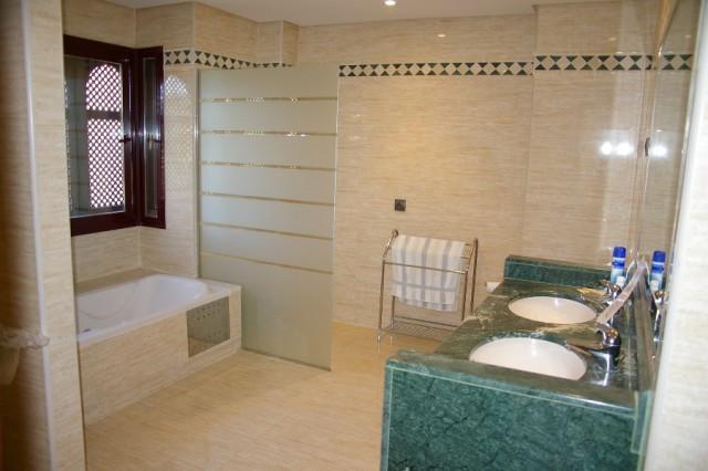 Appartement Penthouse à La Mairena, Costa del Sol