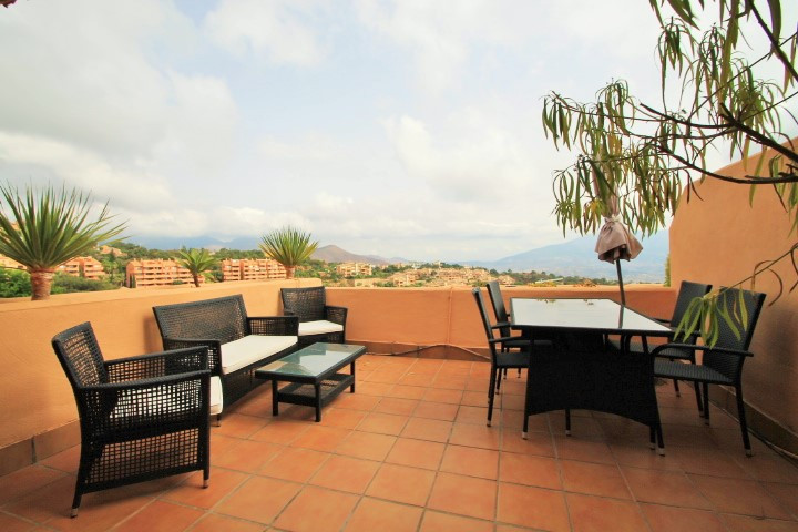 Apartment  Penthouse for sale   in La Mairena