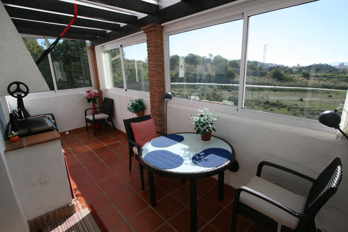 Apartment Penthouse in Mijas, Costa del Sol