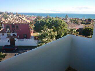 Apartment  Middle Floor 													for sale  																			 in El Rosario