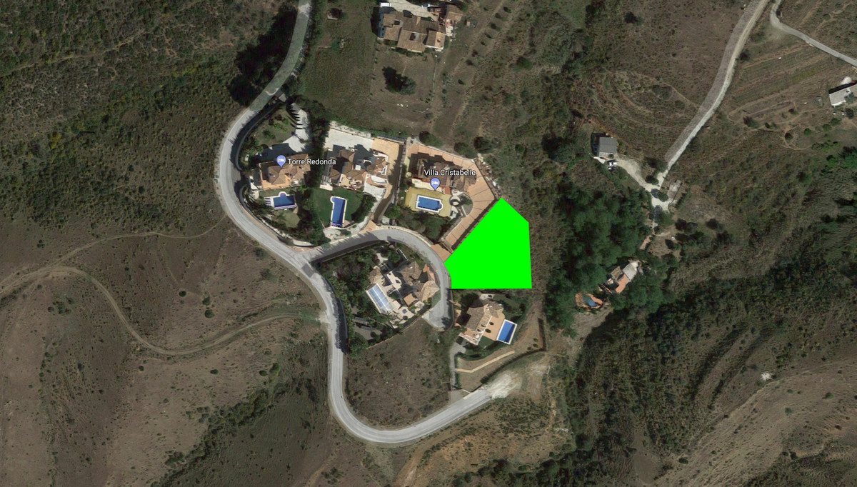 Terrain  Résidentiel en vente   à Valtocado