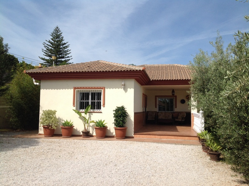 Villa  Detached 													for sale  																			 in Alhaurín de la Torre