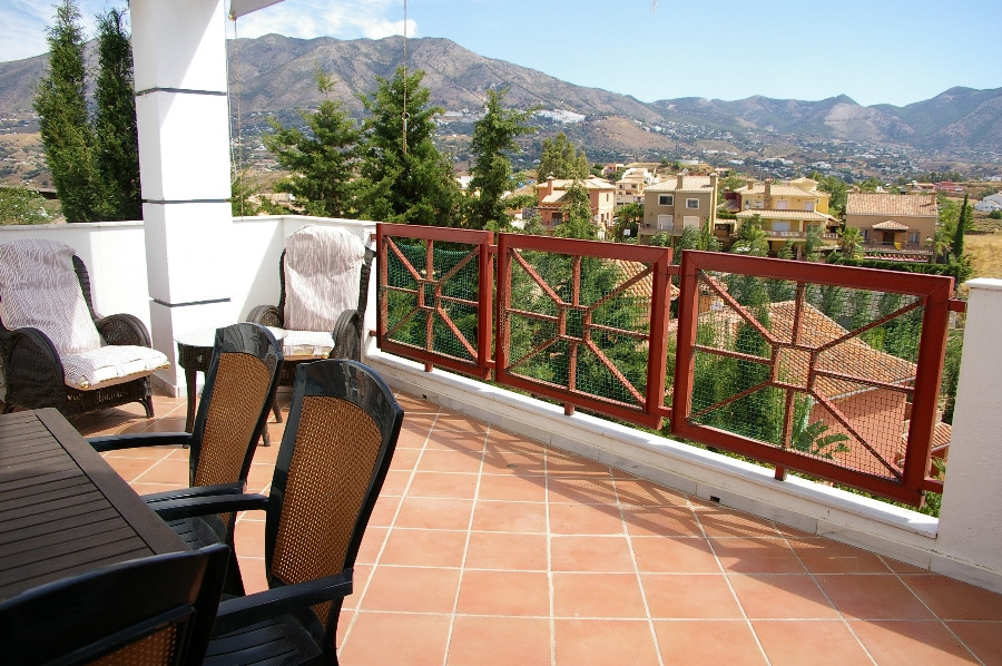 Villa Detached in Mijas Costa, Costa del Sol