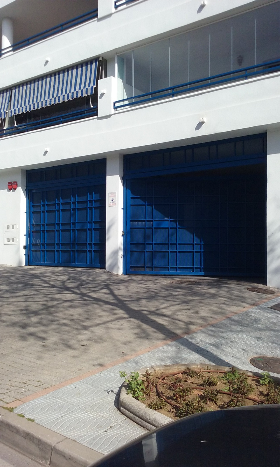 Commercial, Garage  for sale    en Marbella