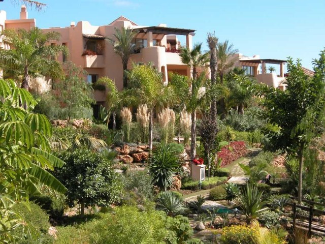 Appartement Penthouse à Nagüeles, Costa del Sol