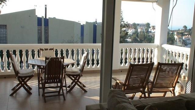 Villa  Detached for sale   in Málaga