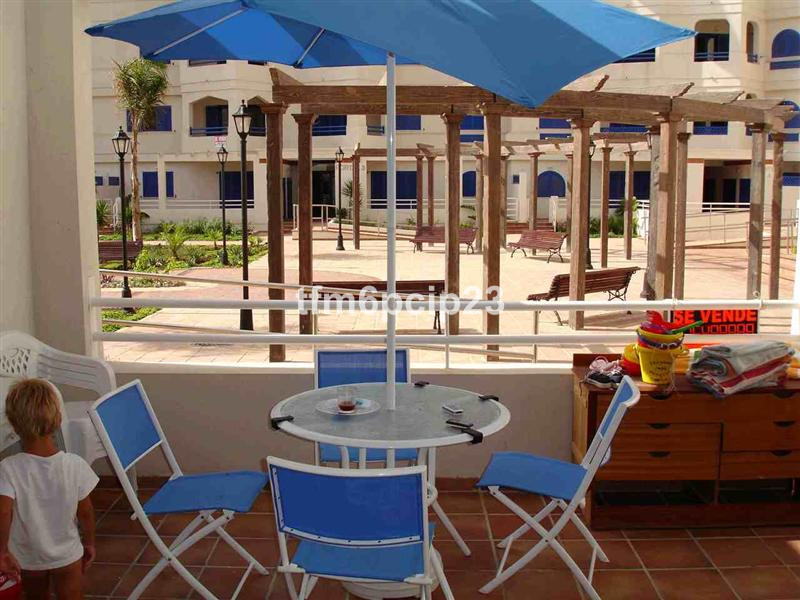 Apartment Ground Floor in San Luis de Sabinillas, Costa del Sol