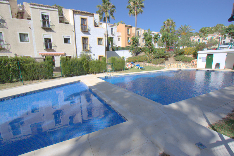 Townhouse  Semi Detached for sale   in Casares Playa