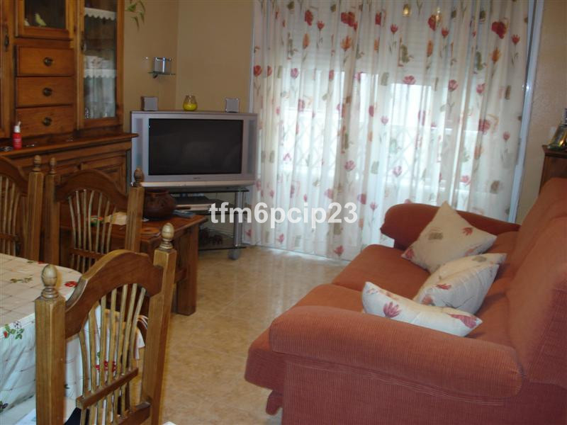 Apartment Middle Floor in San Luis de Sabinillas, Costa del Sol