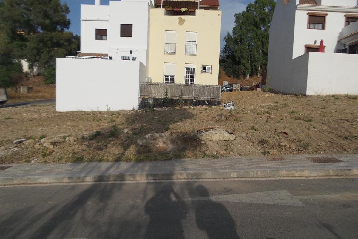 Terrain  Résidentiel en vente   à Alhaurín de la Torre