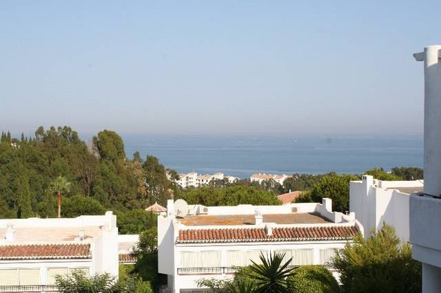 Appartement Penthouse à Miraflores, Costa del Sol