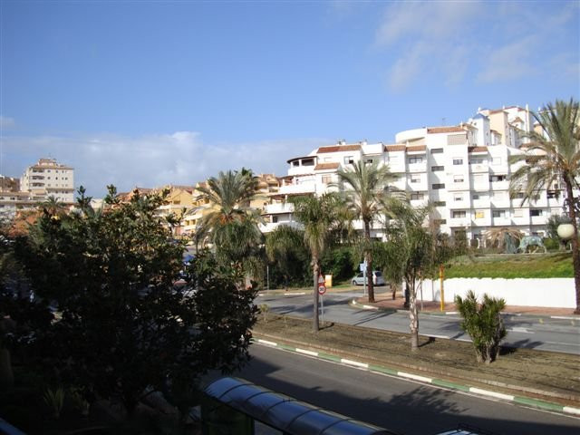 Commercial  Office 																									 in Estepona