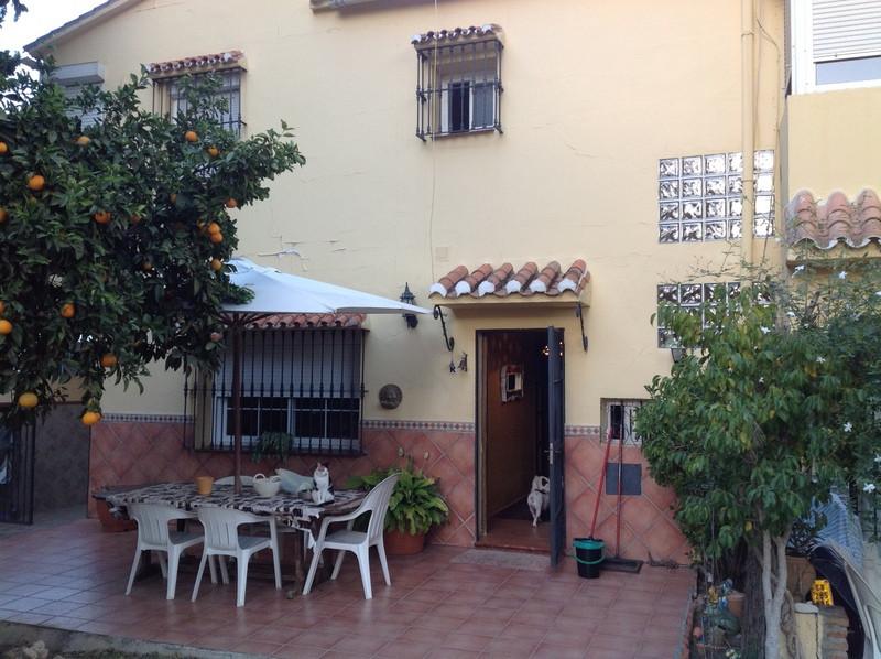 Villa  Semi Detached for sale   in El Coto