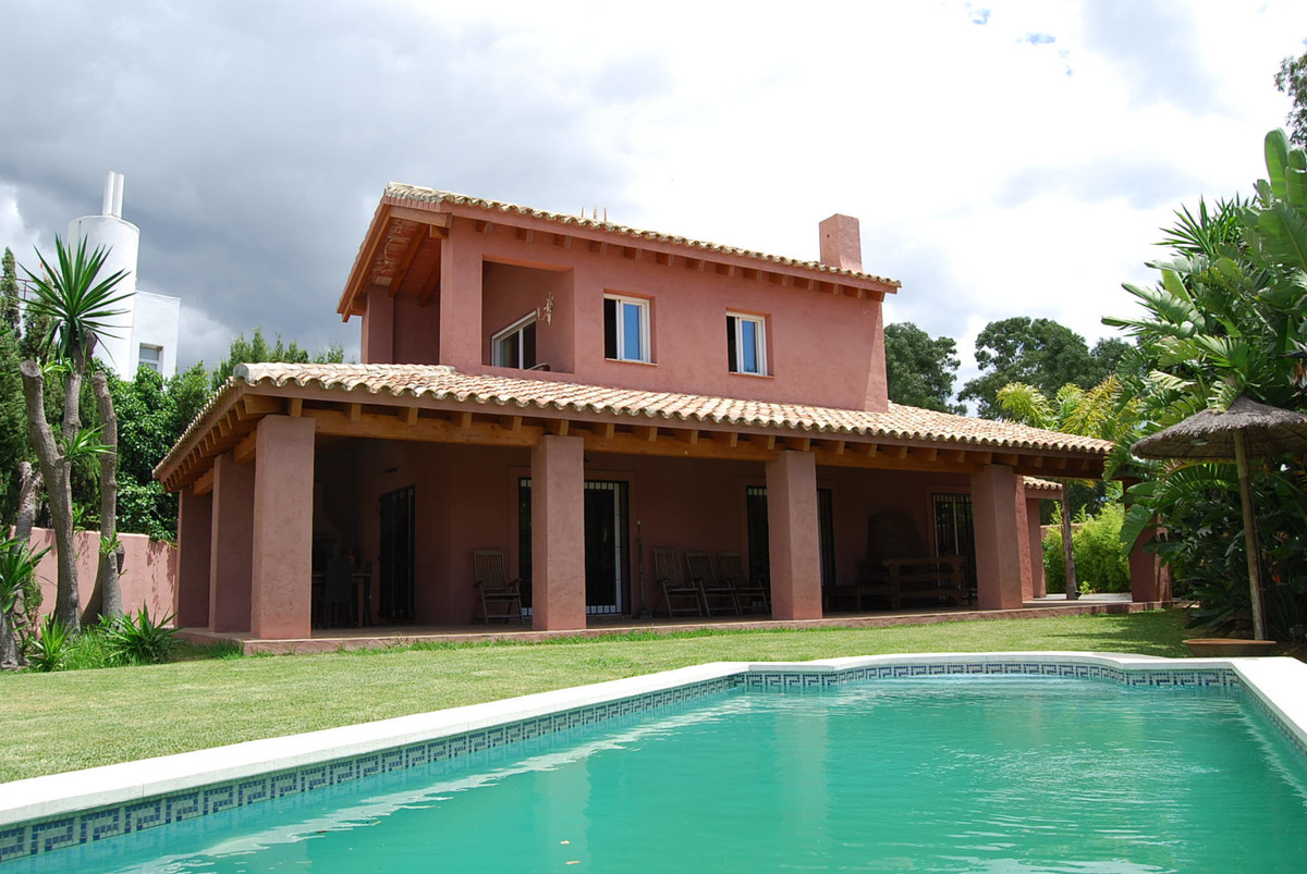 Villa, Detached for sale en Atalaya