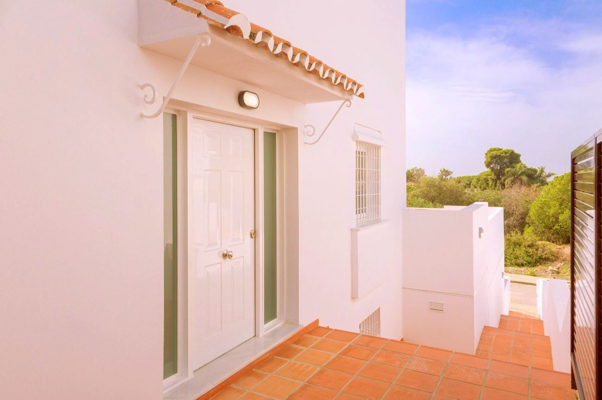 Townhouse  Semi Detached for sale   in Cabopino
