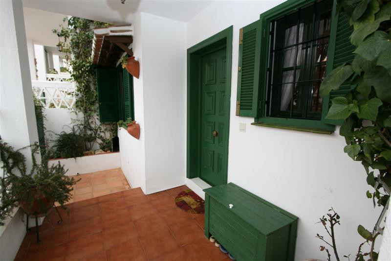 Townhouse Semi Detached in Mijas, Costa del Sol