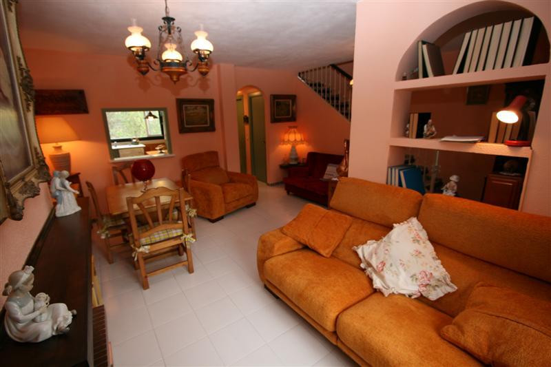 Maison Jumelée Semi Individuelle à Mijas, Costa del Sol