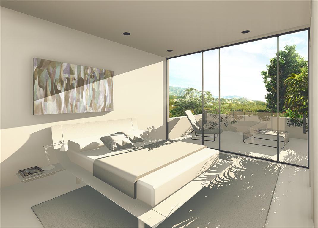 Villa, Individuelle  en vente    à La Cala Hills