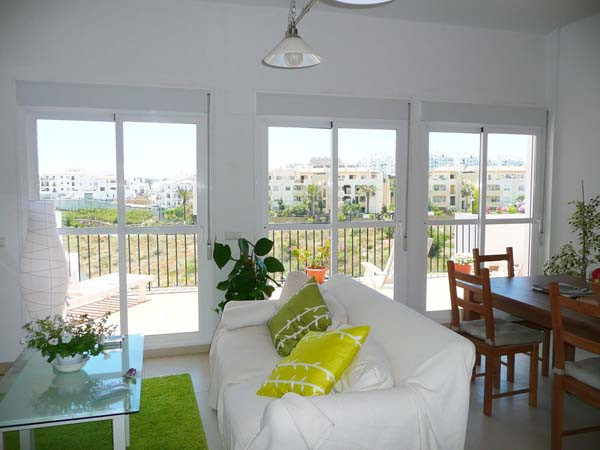 Apartment Penthouse in Riviera del Sol, Costa del Sol
