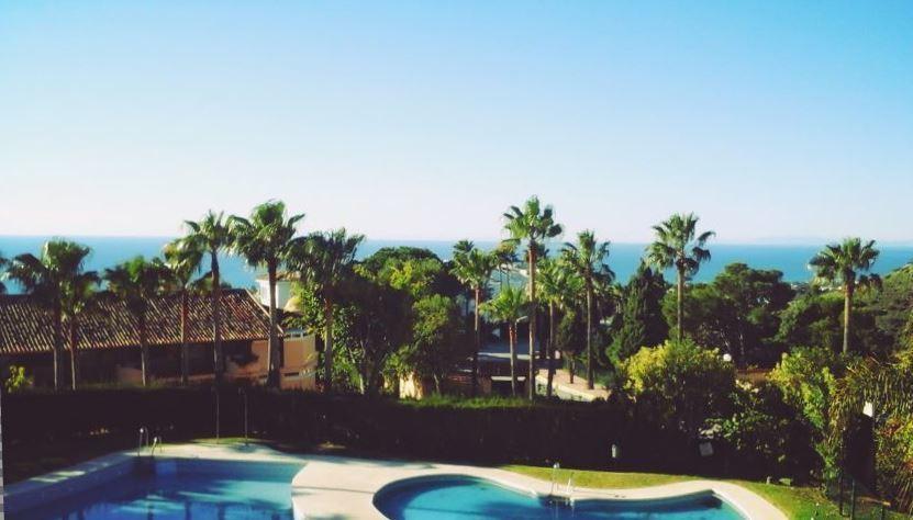 Apartamento  Ático en venta   en Calahonda