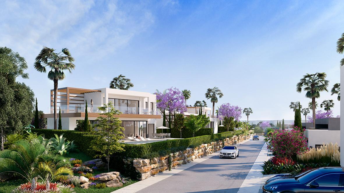 Villa, Detached for sale en Atalaya
