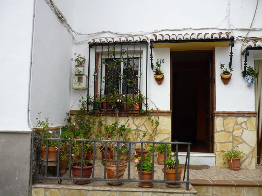 Unifamiliar, Adosada  en venta    en Villanueva del Rosario