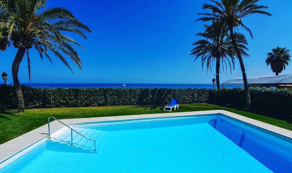 Marbella Banus Apartamento Planta Media en Venta en Marbella – R3301960
