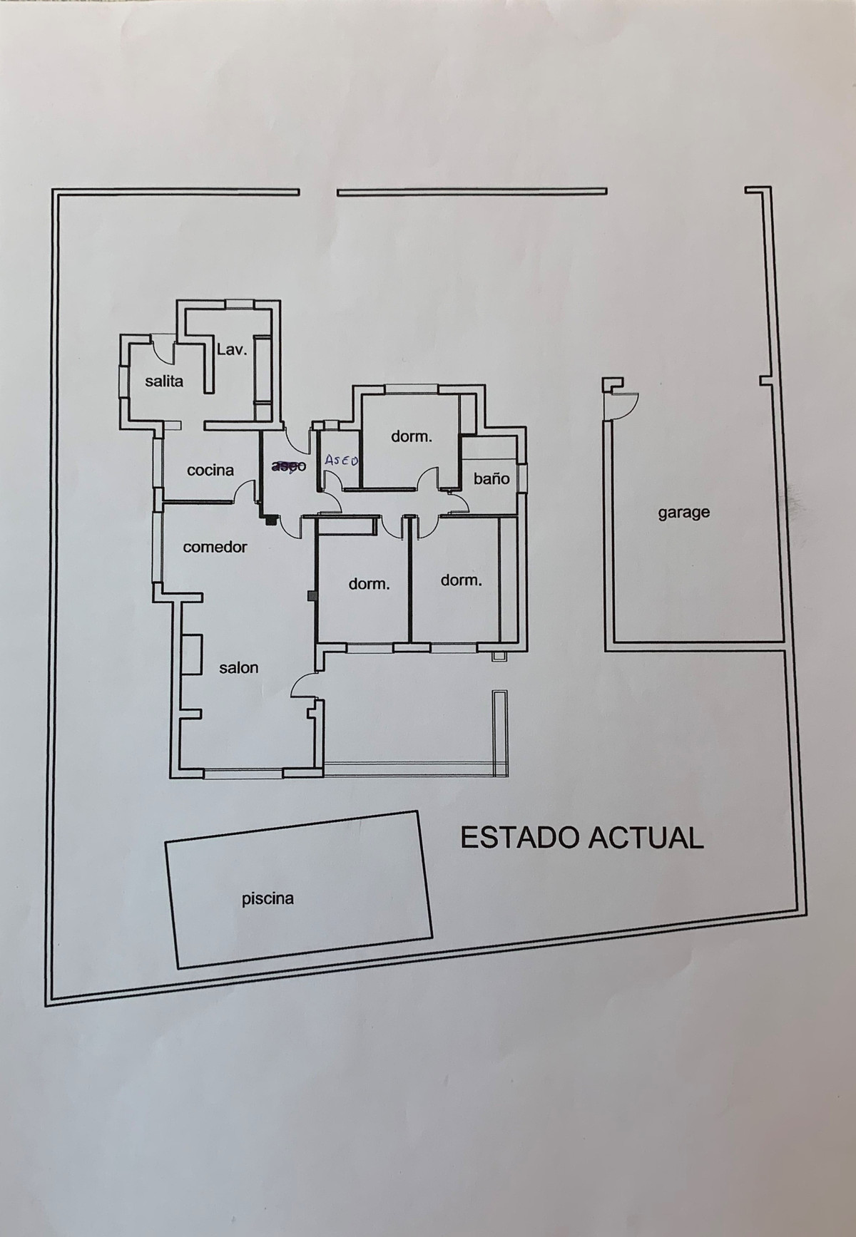 Villa en Venta en Marbella – R3623807