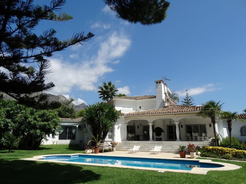 House - Nagüeles