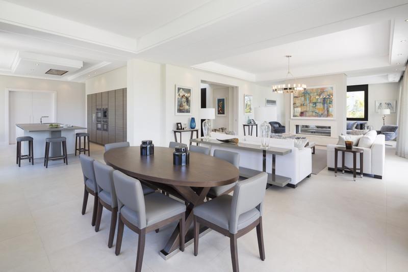 Se vende Villa – Chalet, Sierra Blanca – R3413242