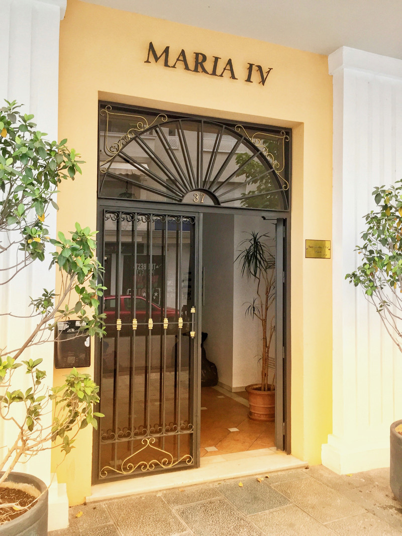 Apartments for sale Marbella 7