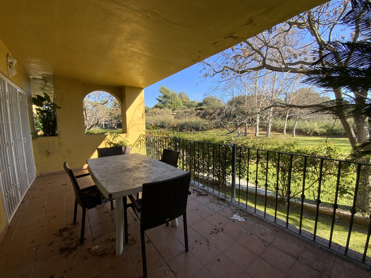 Marbella Banus Apartamento en Venta en Guadalmina Alta – R3781636