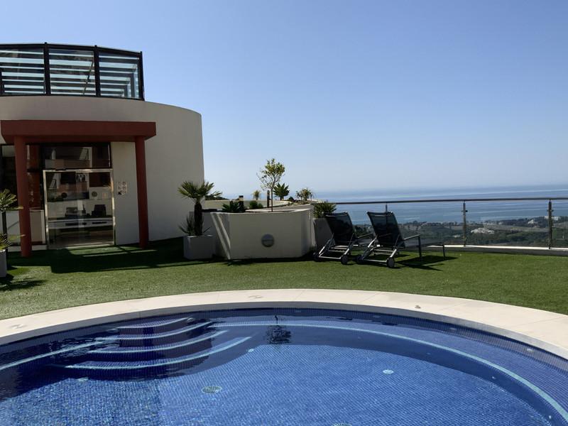 Marbella Banus Apartamento Planta Media en venta en Marbella – R3568885