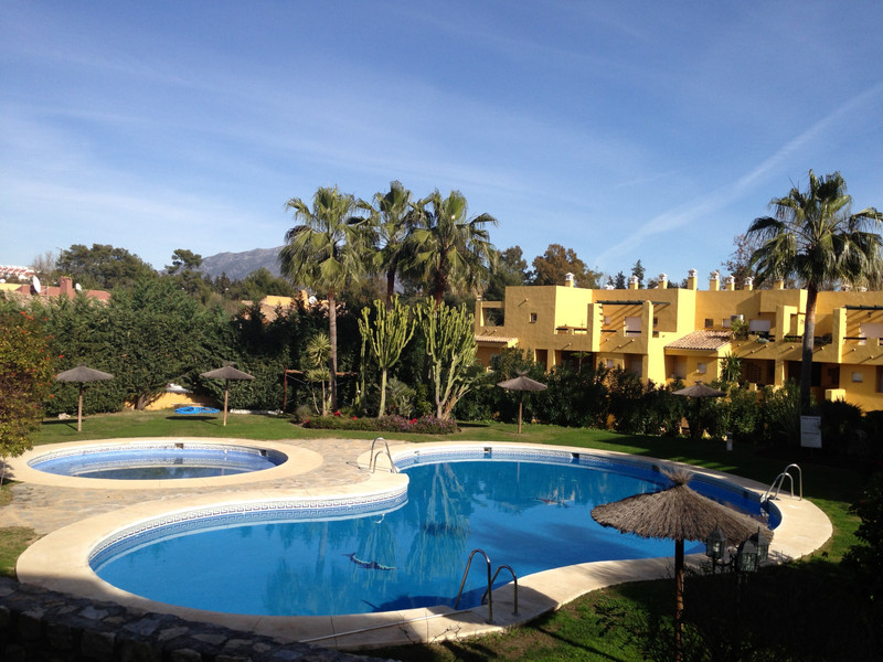 Maisons Guadalmina Alta 13