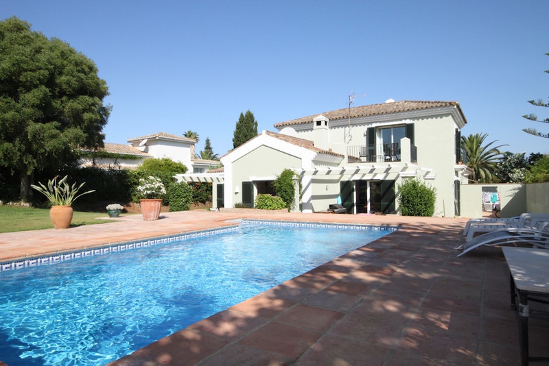 Sotogrande Costa Villas 7