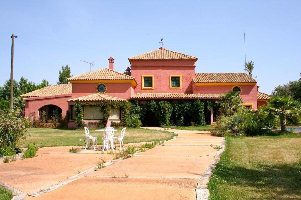Villa 12 Dormitorios en Venta Ronda