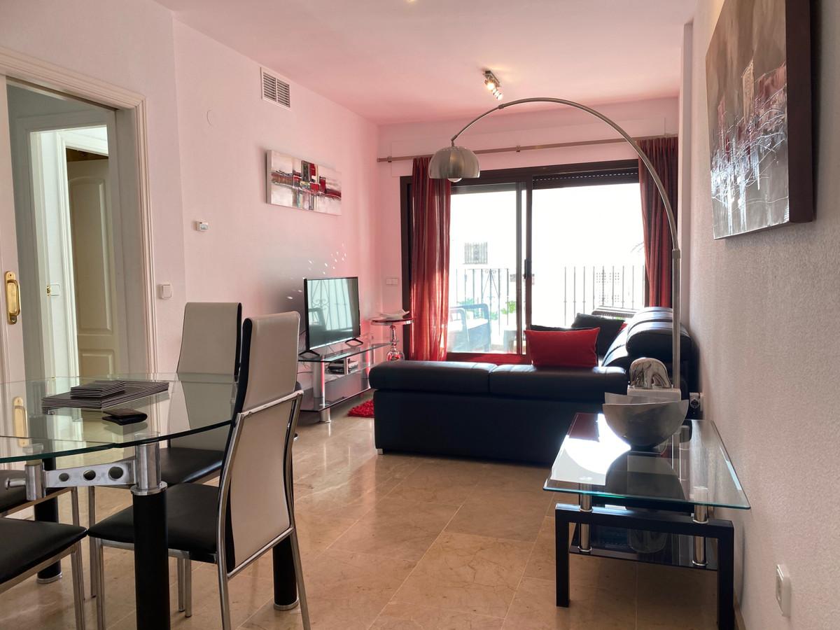 Apartamento en Venta en La Duquesa