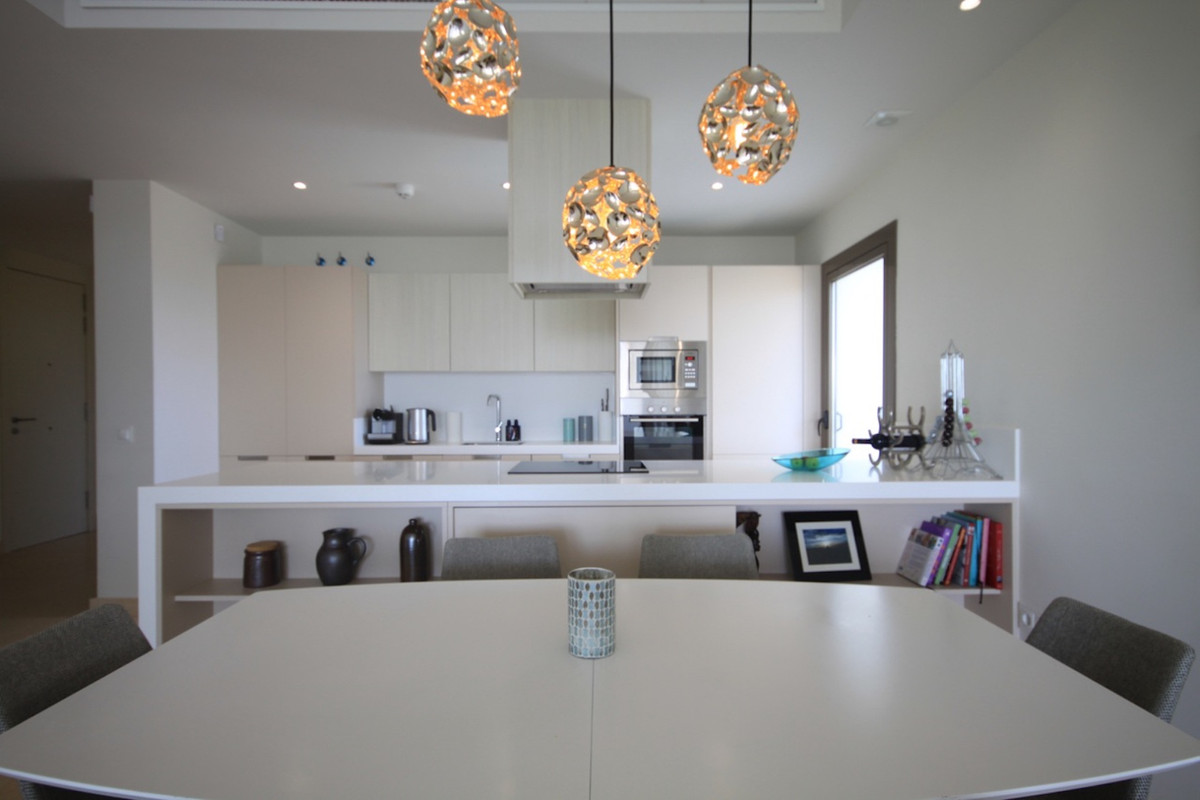 Located within the exclusive luxury resort of Finca Cortesin Casares, this beautiful modern apartmen,Spain