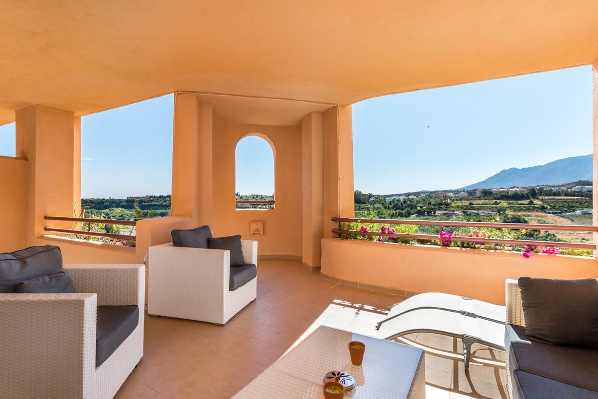 Appartement  Mi-étage en vente   à Cancelada